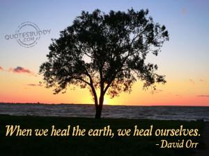 Environment quote #2