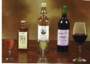 Spanish Wine and Liquor