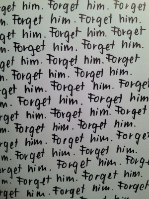 forget him #quotes #followme
