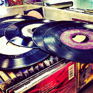 ... vinyl #retro #records #record #antique #oldie #classic #vintage #lp