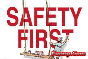 Funny Safety Slogans and Pictures