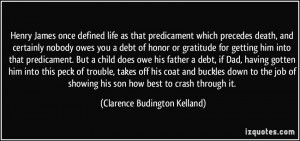 More Clarence Budington Kelland Quotes