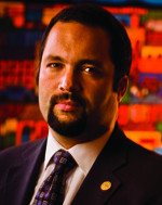 Benjamin Todd Jealous, president and chief executive officer of the ...