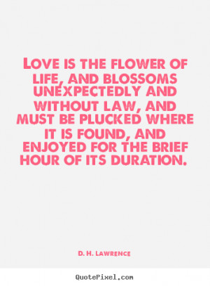 Finding Love Unexpectedly Quotes