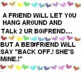 Bff Sayings Graphics | Bff Sayings Pictures | Bff Sayings Photos
