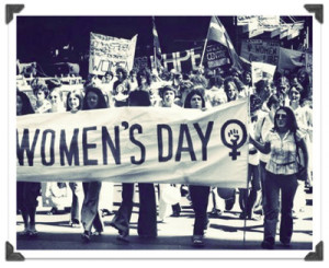 Quotes: 100th International Women's Day
