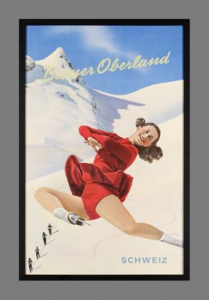 Berner Oberland, Schweiz, Barbara Anscott