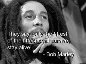 Bob Marley Lyrics Quote Truth