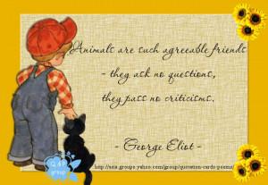 gcs_GeorgeEliot-091909-animalsfrien.jpg picture by quote-cards