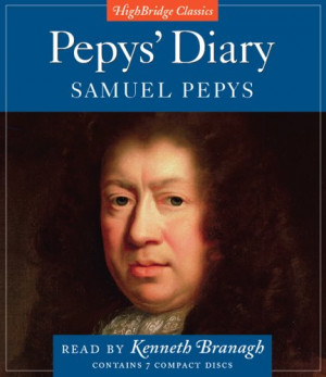 Samuel Pepys Quotes