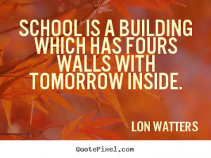Inspirational Quotes About Tomorrow