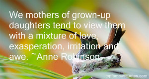 Top Quotes About Grown Up Daughters