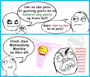 Tagalog Magkumpare Jokes and Pinoy Pare Jokes