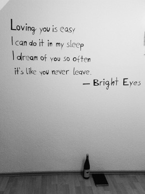 love cute Black and White quotes dreams feathers