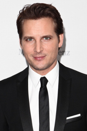 Peter Facinelli at 20th Annual Elton John AIDS Foundation Academy ...