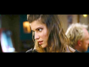 Ivana Milicevic Love Actually