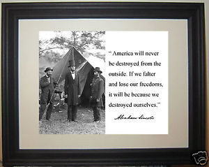Abraham-Lincoln-America-Autograph-Quote-Framed-Photo-Picture-wn1