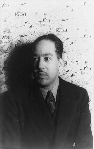 Langston Hughes Poems and Quotes