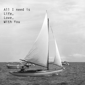 AWOLNATION - ALL I NEED (Yep that's all I need.....)