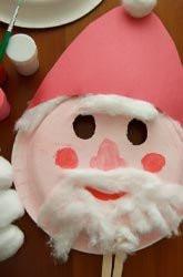 Source: http://www.education.com/activity/article/santa-mask/ Like