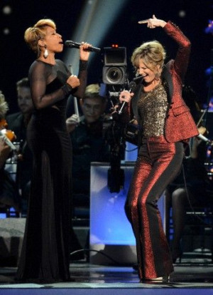 jennifer nettles mary j blige