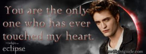 Eclipse Quote Graphics >> touched-my-heart