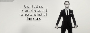 How I Met Your Mother Barney Stinson Awesome Quote Picture