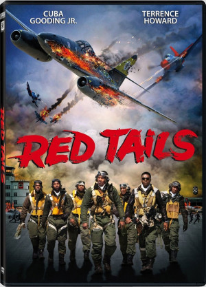 Red Tails (US - DVD R1   BD RA)