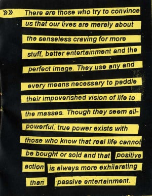 it is from a vintage winking circle zine thanks torbin ross and ...