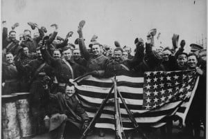 42 Quotes From Germans About American Troops After World War I