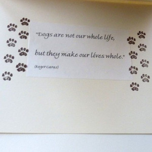 Dog Loss Quotes Sayings Dog quotes