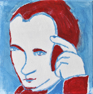 jean baptiste massieu 1815 third of 12 portraits massieu was one of ...