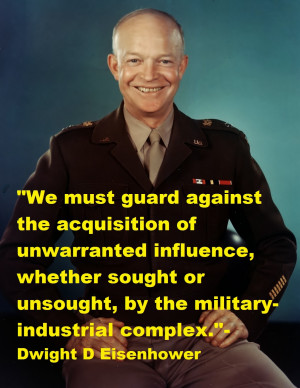 Dwight Eisenhower Quotes War Dwight eisenhower (a kind
