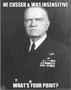 Benghazi: Admiral Charles Gaouette Fired for Making Racially ...
