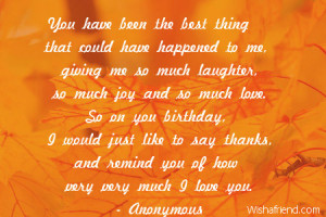 Buddhist Quotes Greetings Sayings Christian Birthday For Son
