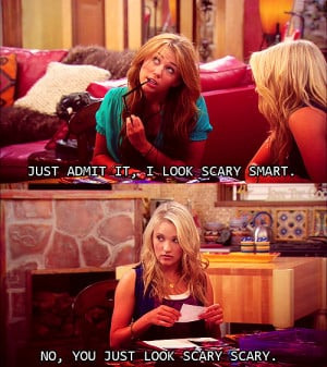 ... 2013 December 19th, 2013 Leave a comment Manual Hannah Montana quotes