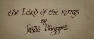 "Top 20 Quotes From ""The Lord of the Rings"""