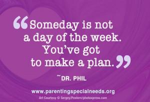 Via Parenting Special Needs Magazine
