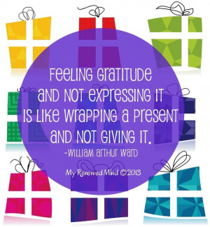 Gratitude quote via www.MyRenewedMind.org