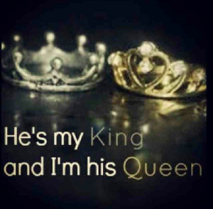 ... You, Crowns, My King His Queens, Cute Princesses Quote, My Life, My