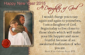 new year daughter quotes