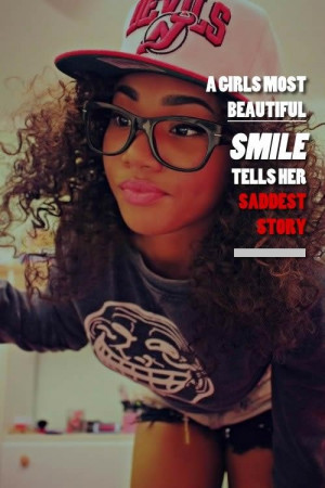 Most Beautiful Quotes About Her Beautiful Smile