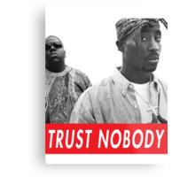 Trending Tupac Quotes Metal Prints