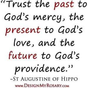 St. Augustine of Hippo | Quotes, Sayings, Prayers, Scripture