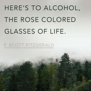 ... Quotes Inspiration, Rose Colored Glasses Quotes, Quotes Motivation