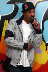 Def Comedy Jam Comedians