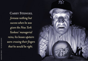 The New York Yankees return to the top of the baseball world with the ...