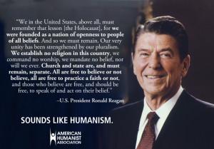 Sounds Like Humanism…