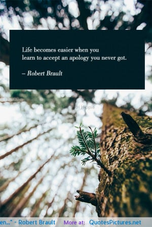 "…"" – Robert Brault motivational inspirational love life quotes ..."
