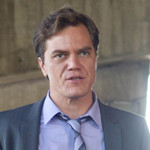 Michael Shannon as Bobby Monday in Premium Rush